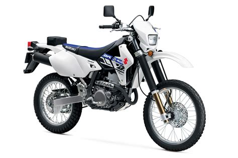 Suzuki Dr Z400s by 2019 Suzuki Dr Z400s Guide Total Motorcycle