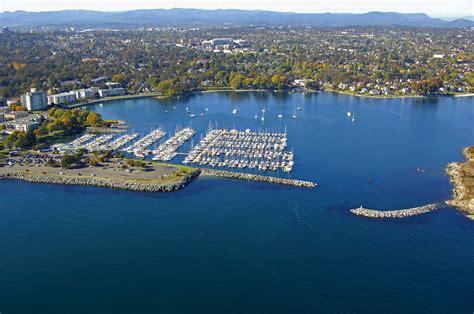 reved ls victoria bc oak bay marina in victoria bc canada marina reviews
