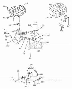 Robin  Subaru Ex40 Parts Diagram For Intake  Exhaust