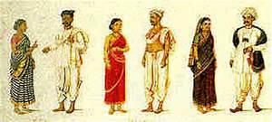 Cultural Achievements - Ancient India