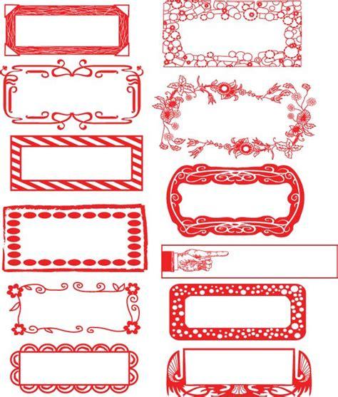 doodle frames border labels images  pinterest printable labels printable tags