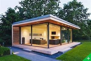 Studio De Jardin Habitable. studio de jardin habitable design prix ...
