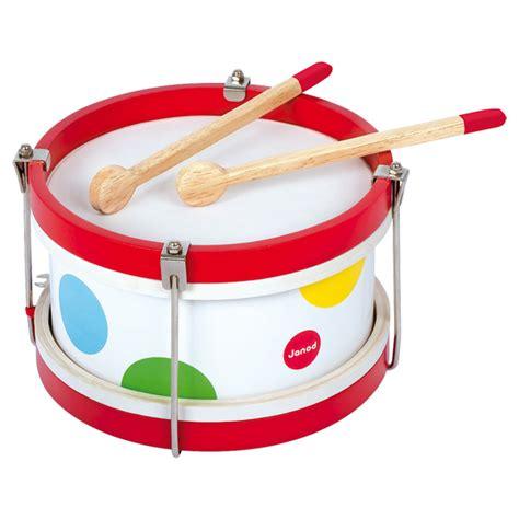 siege jeux tambour confetti janod king jouet jouets musicaux janod
