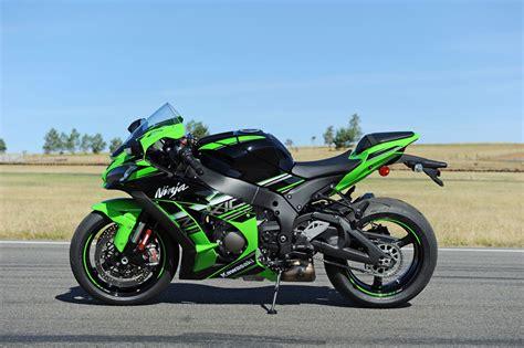 Review Kawasaki Zx10 R by Review 2016 Kawasaki Zx 10r Cycleonline Au