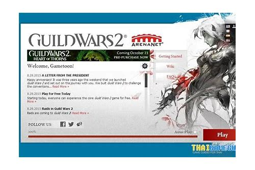 can't download guild wars 2 installer