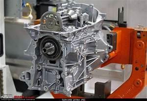 A Close Look At Ford U0026 39 S New 1 5l 3