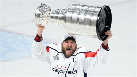 stanley cup final alex ovechkin   washington