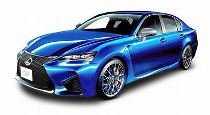 Lexus Luxury Gs Sport Transparent Cars Pngpix