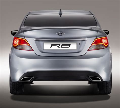 Hyundai Rb Concept Photos Features Reviews Price