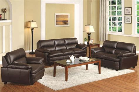 Leather Living Room Furniture Clearance