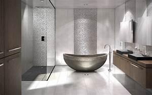 Aménager Une Salle De Bain : am nager une salle de bains exemples suivre ~ Dailycaller-alerts.com Idées de Décoration