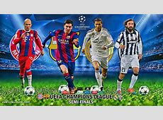 UEFA Champions League 2015 HD Wallpaper #3212