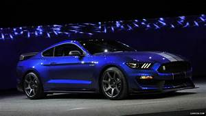 2017 Ford Mustang Shelby GT350 Wallpaper | New Autocar ...
