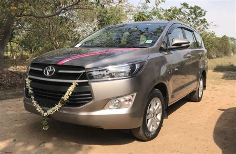Sports Car Wallpaper 2017 Portrait Orientation by Toyota Innova Crysta Official Review Page 51 Team Bhp