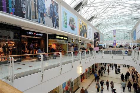 intu braehead  offering autism friendly shopping