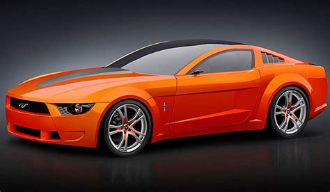 The Gallery For --> Mustang 2015 Price
