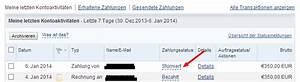 Paypal Rechnung Erstellen : paypal diese transaktion wurde storniert geld ebay rechnung ~ A.2002-acura-tl-radio.info Haus und Dekorationen
