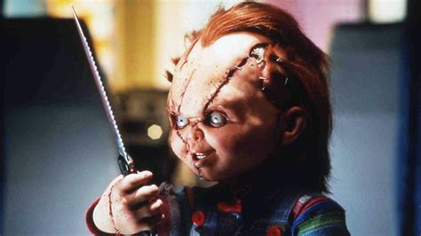 Why 'child's Play' Is The Greatest Horror Movie Franchise