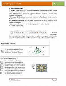 Manual Coreldraw X5