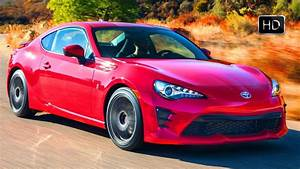 2017 Toyota 86 Red with TRD Accessories Exterior ...  Red