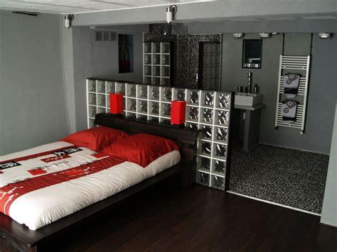 chambre avec beautiful chambre avec salle de bain et toilette images