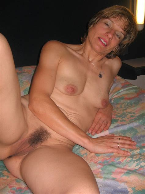 Hairy Porn Pic Various Hairy Wives 155