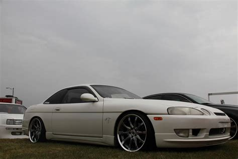 Can Other Wald Executive Toyota Soarer Sc300sc400 Must