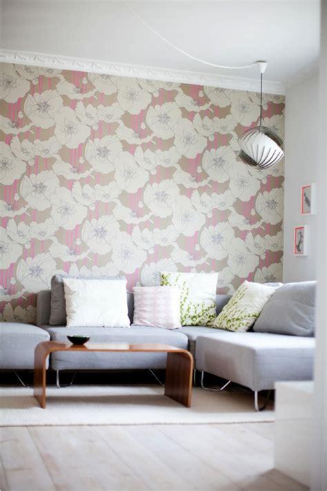 Wohnzimmer Ideen Tapeten by 71 Wohnzimmer Tapeten Ideen Wie Sie Die Wohnzimmerw 228 Nde