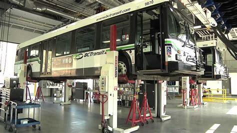 bc transit opens  bus depot  kamloops youtube