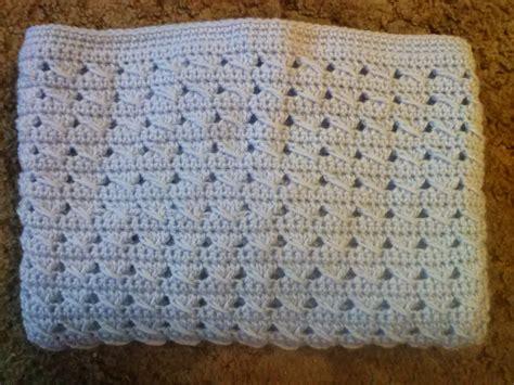 crochet baby blanket pattern family books and crochet oh my slant stitch baby blanket free pattern