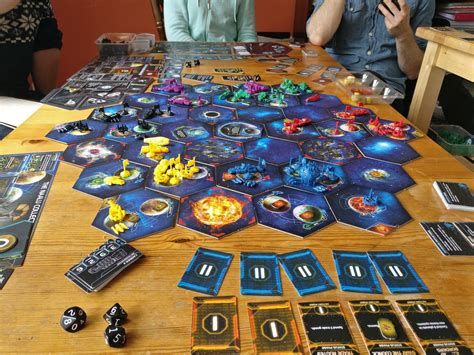 It's almost entirely dependent on luck, and players should win about 12.5 percent of the time. The best board games of 2017   Ars Technica