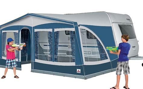 Size 14 (975-1000cm) Dorema Multi Nova Caravan Awning