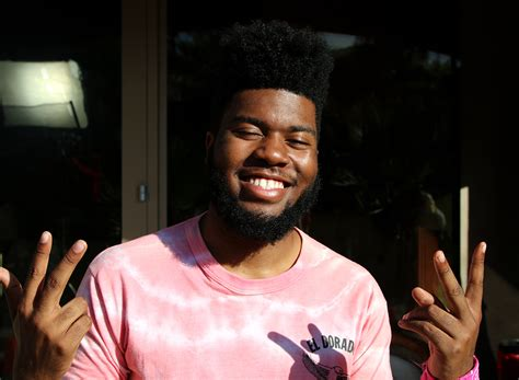 Khalid Announces American Teen Tour