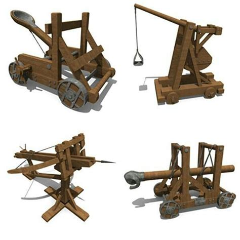 160 best images about siege equipment on