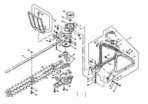 Craftsman Craftsman Bushwacker Parts