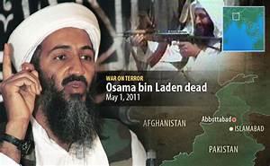 Killing Osama: justice or vengeance?