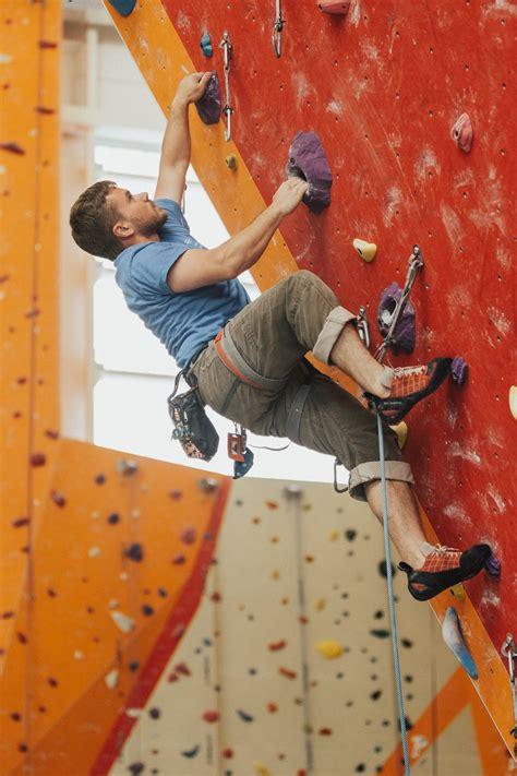 Indoor Climbing Photo Roya Ann Miller Royaannmiller