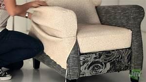 Housse Fauteuil Relax : housse de fauteuil relax youtube ~ Teatrodelosmanantiales.com Idées de Décoration