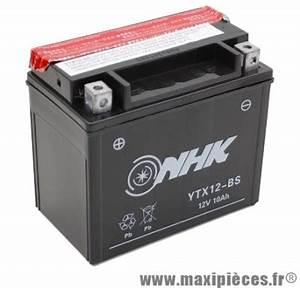 Peut On Recharger Une Batterie Sans Entretien : batterie pour atlantic 500 maxi pi ces 50 ~ Medecine-chirurgie-esthetiques.com Avis de Voitures
