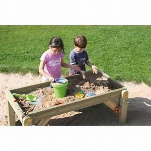 Bac à Sable Castorama : bac sable plastique table basse relevable ~ Dailycaller-alerts.com Idées de Décoration