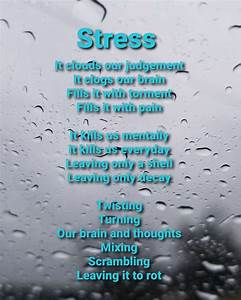 Miscellaneous, Poems, Stress, Du, Poetry