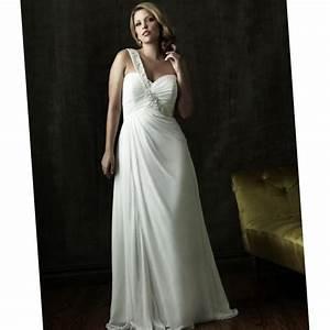 plus size wedding dresses for mature brides pluslookeu With wedding dresses for older brides plus size