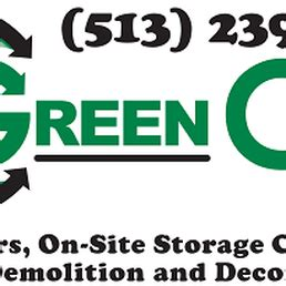 greencity services closed junk removal hauling