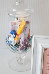 17 best images about wedding surprise on pinterest signs for Wedding bathroom kit