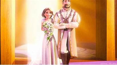 Disney Tangled Ever Weddings Walt Studios Animation