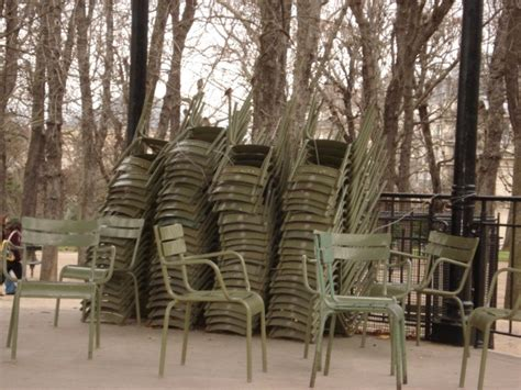 chaise luxembourg chaise jardin du luxembourg images