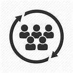 Resources Icon Human Resource Symbol Icons Hr