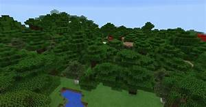 Minecraft Pe Servers Dark Oak Wood Forest Minecraft Pe Seed Minecraft Hub