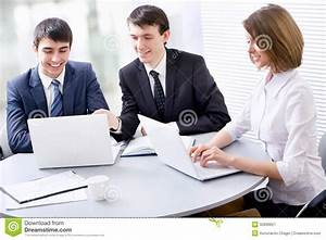 Business people stock image. Image of professional ...