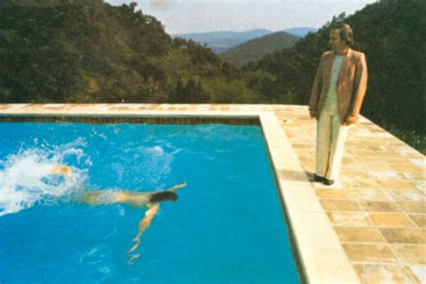 Hockney's Portrait Of An Artist (pool With Two Figures